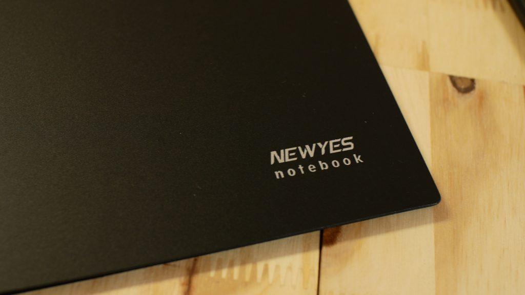 NEWYES_bloc_note_réutilisable_logo